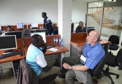 WirelessU-KENET-NSRC-Nairobi-Kenya-June-2011