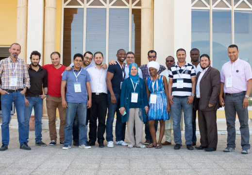 AfNOG2015 nmf-group