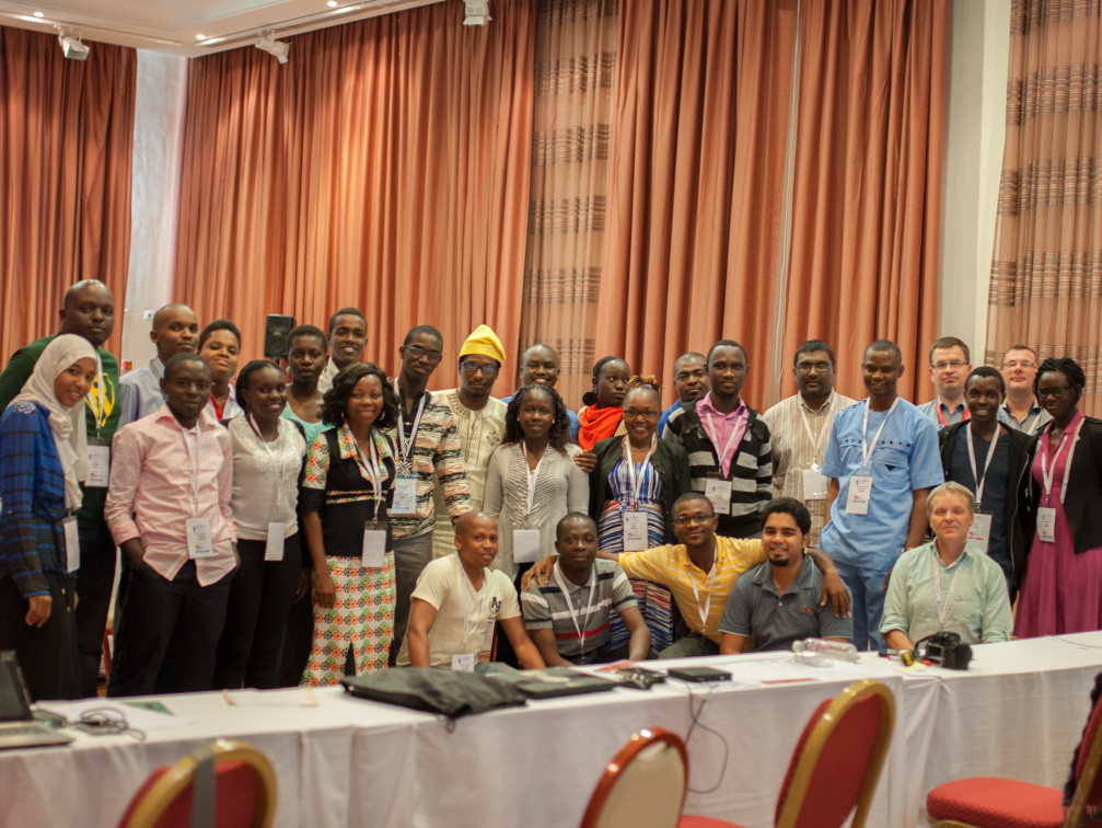 AfNOG2015 sie-group-2015