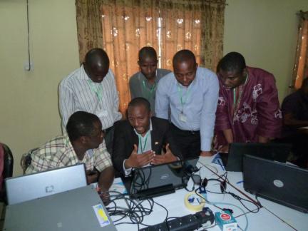 Hands-on workshop on Campus Network Design and REN Development